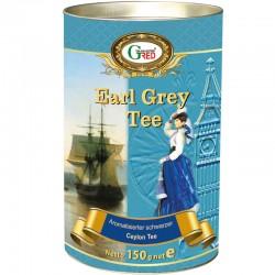 """Art. 1034 Gred Schwarzer Tee """"Earl Grey"""" 150g"""