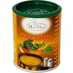 "Art. 1091 Master Gred ""Klare Suppe"" 540 g"