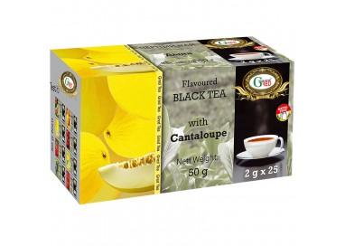 Art. 1068 Gred Schwarzer Tee mit Mango 2g x 25